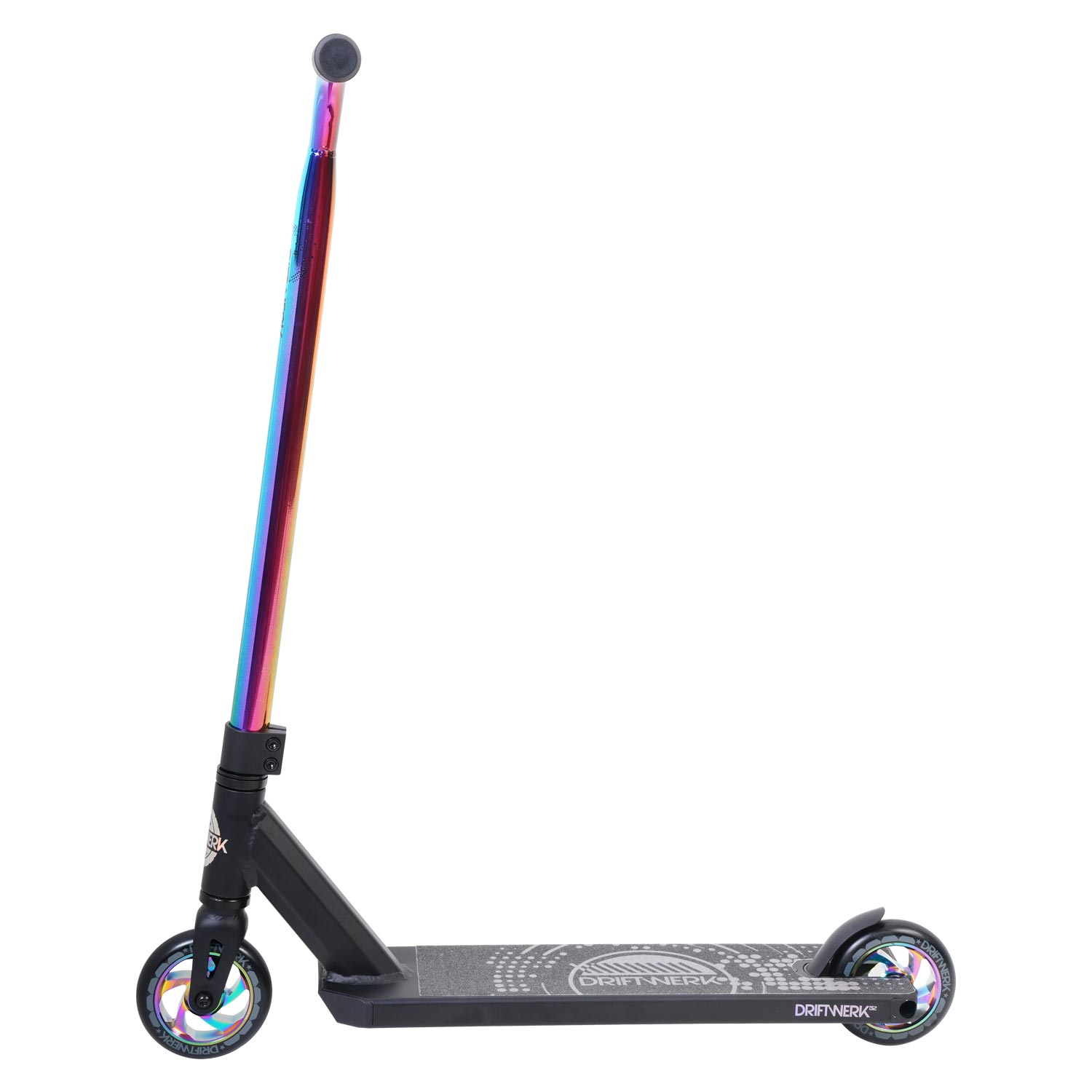 Driftwerk Freestyle Scooter DS2 Neo Holo