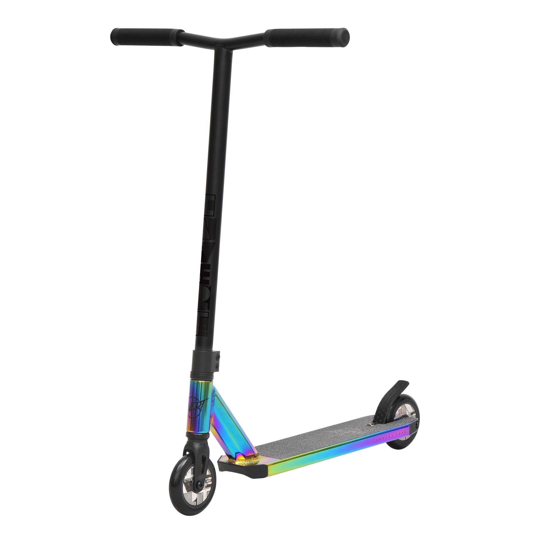 Invert Stunt Scooter V2-TS1 5 Neo chrome (B-Ware +)