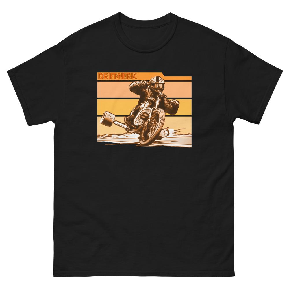 Driftwerk Drift Trike T-Shirt - Black / L