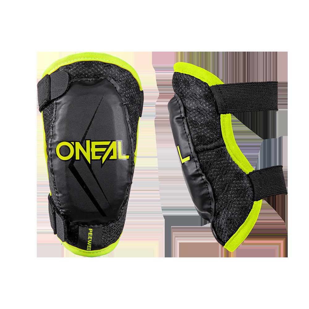 Oneal PEEWEE Elbow Guard neon yellow XS/S