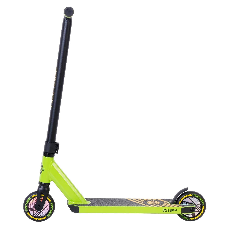 Driftwerk Freestyle Scooter DS1.5 Mini Green