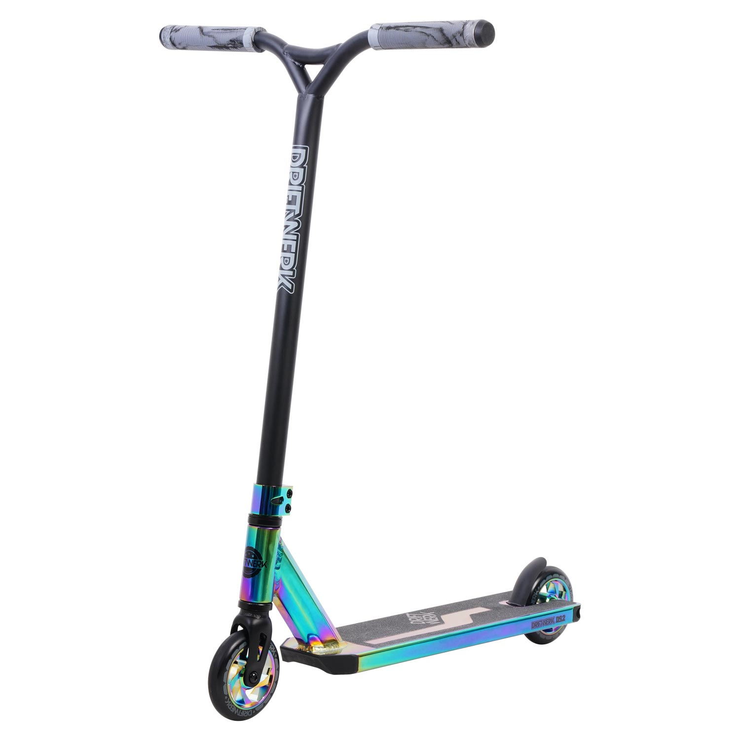 Driftwerk Freestyle Scooter DS2+ Neochrome