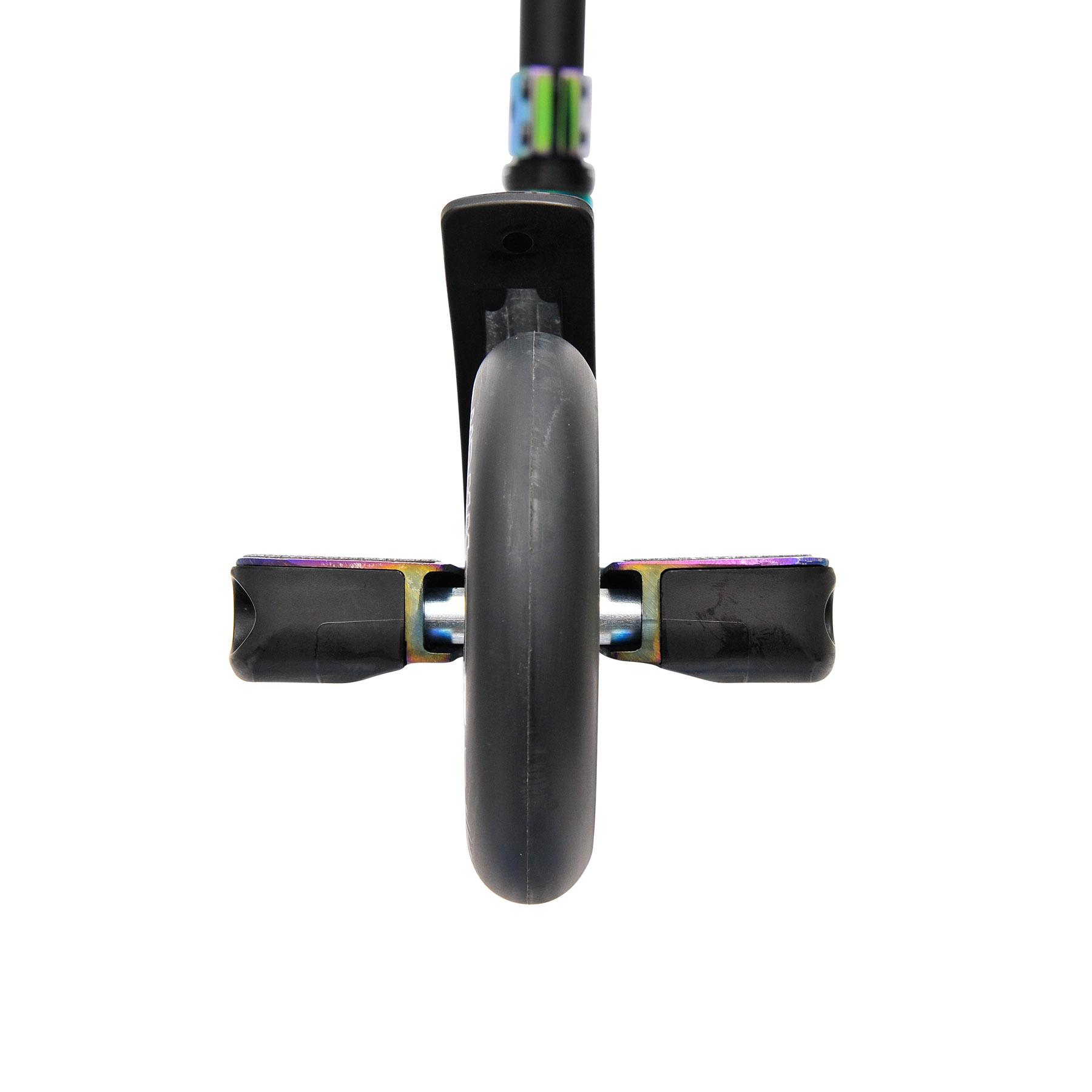 Invert Stunt Scooter V2-TS-2+ Neo chrome (B-Ware +)