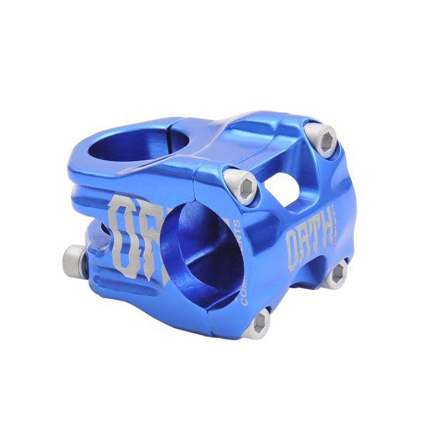 OATH Vorbau 31.8mm blau