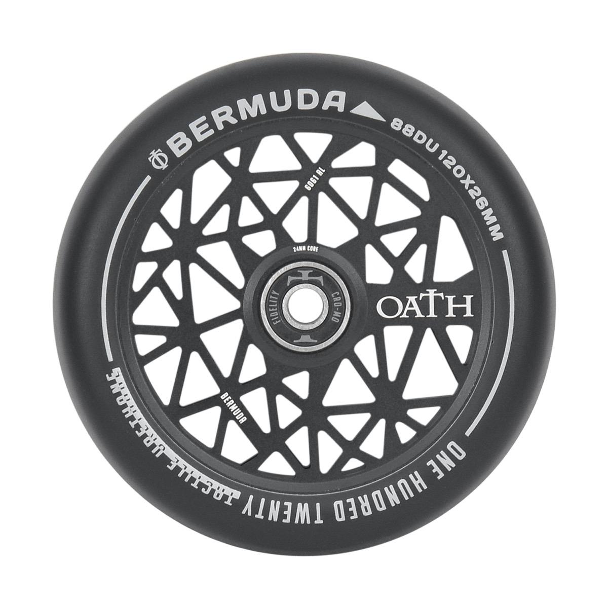 Oath Bermuda 120mm Stunt Scooter Wheels