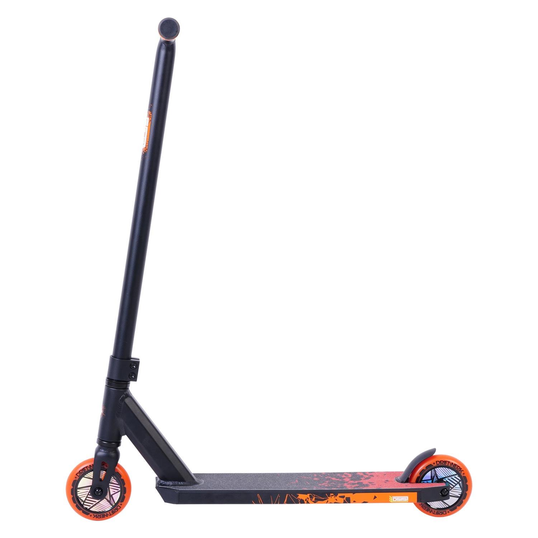 Driftwerk Freestyle Scooter DS1.5 Mudcrack