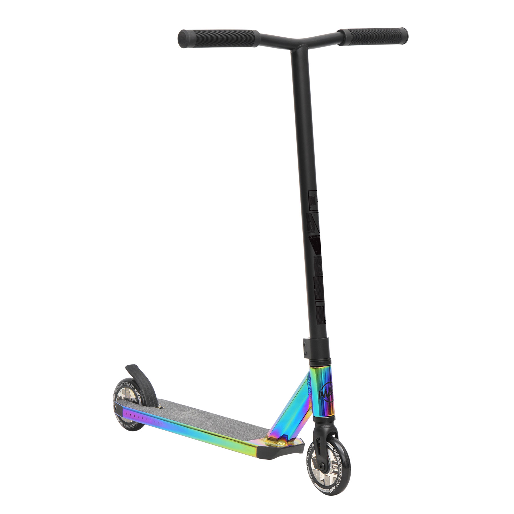 Invert Stunt Scooter V2-TS1.5 Neo chrome