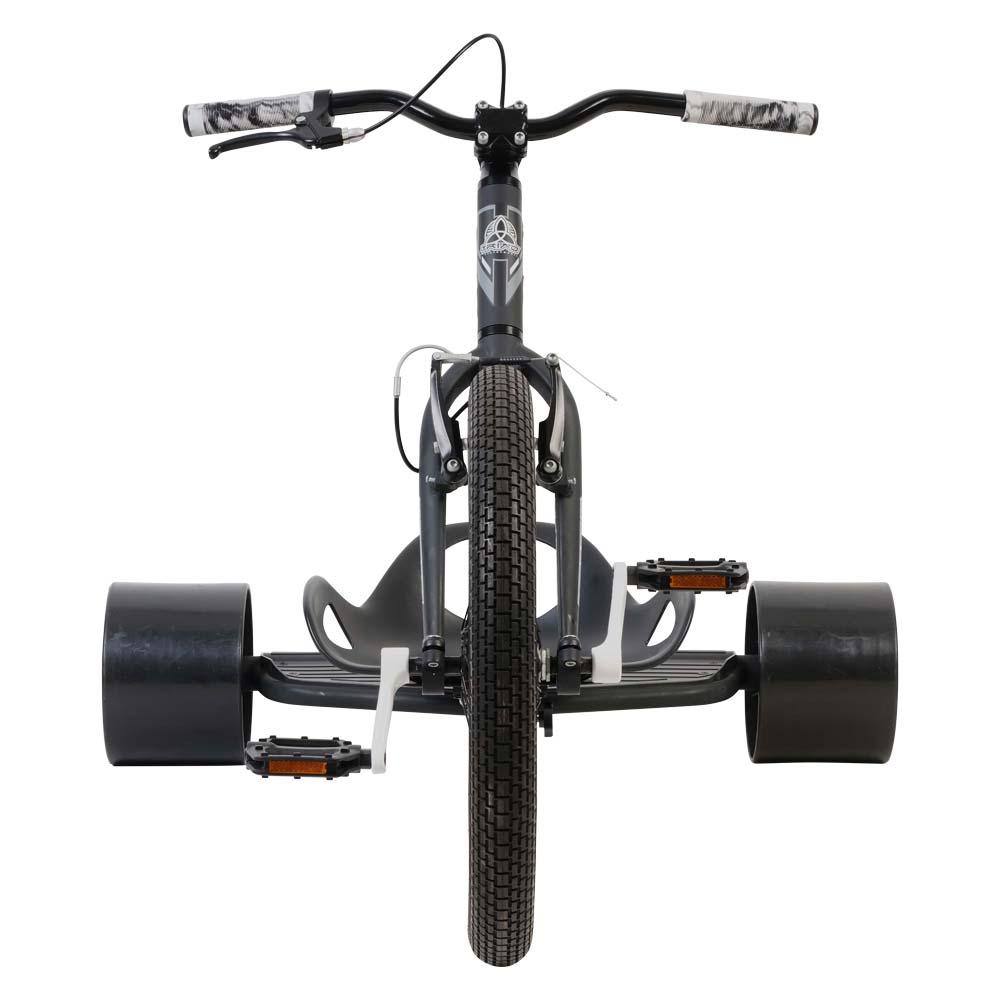 Triad Drift Trike Underworld 4 black