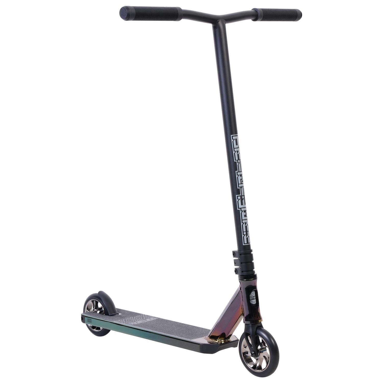 Driftwerk DS3 Black Neochrome Freestyle Scooter