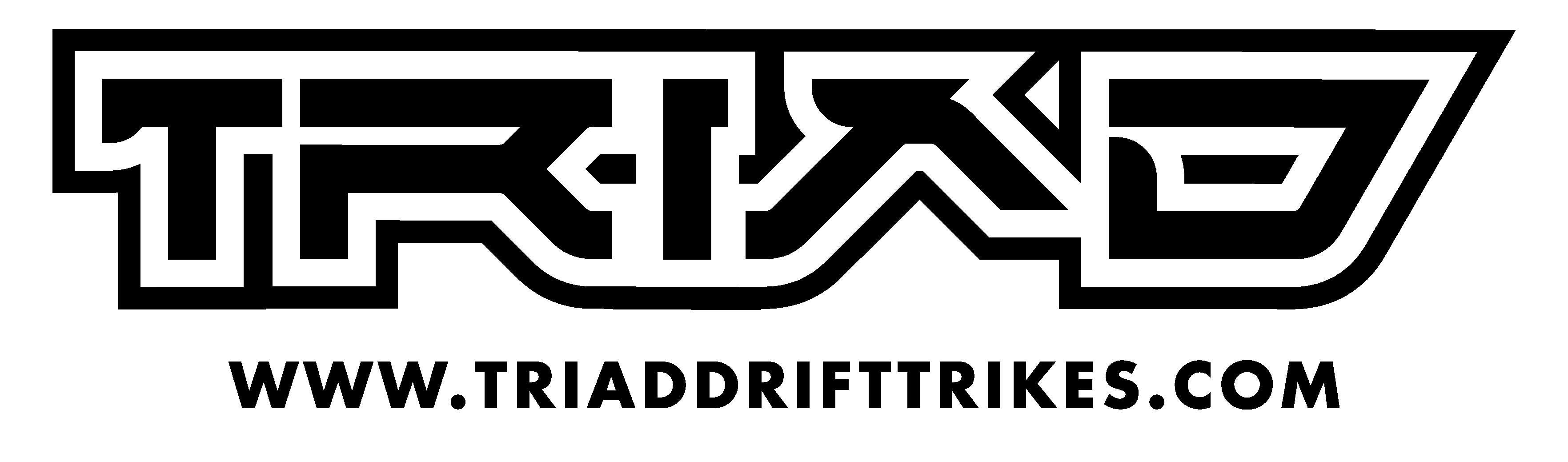 Triad Drifttrikes