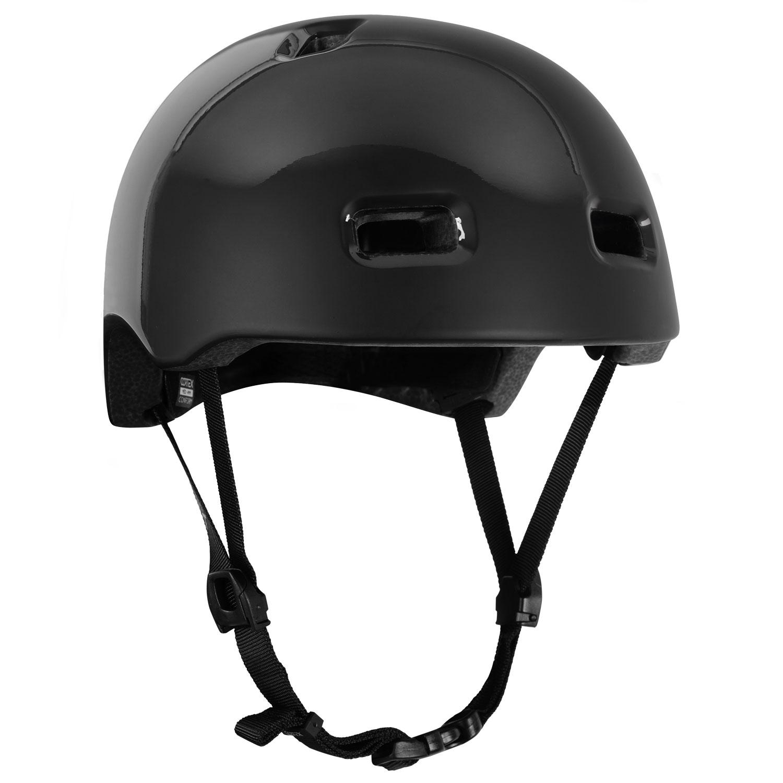 Cortex Multi Sport Helm glanz Schwarz in S, M, L