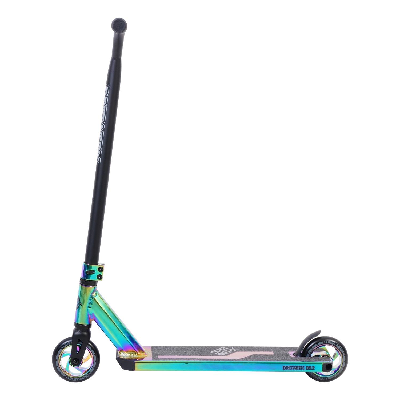 Driftwerk Freestyle Scooter DS2+ Neochrome