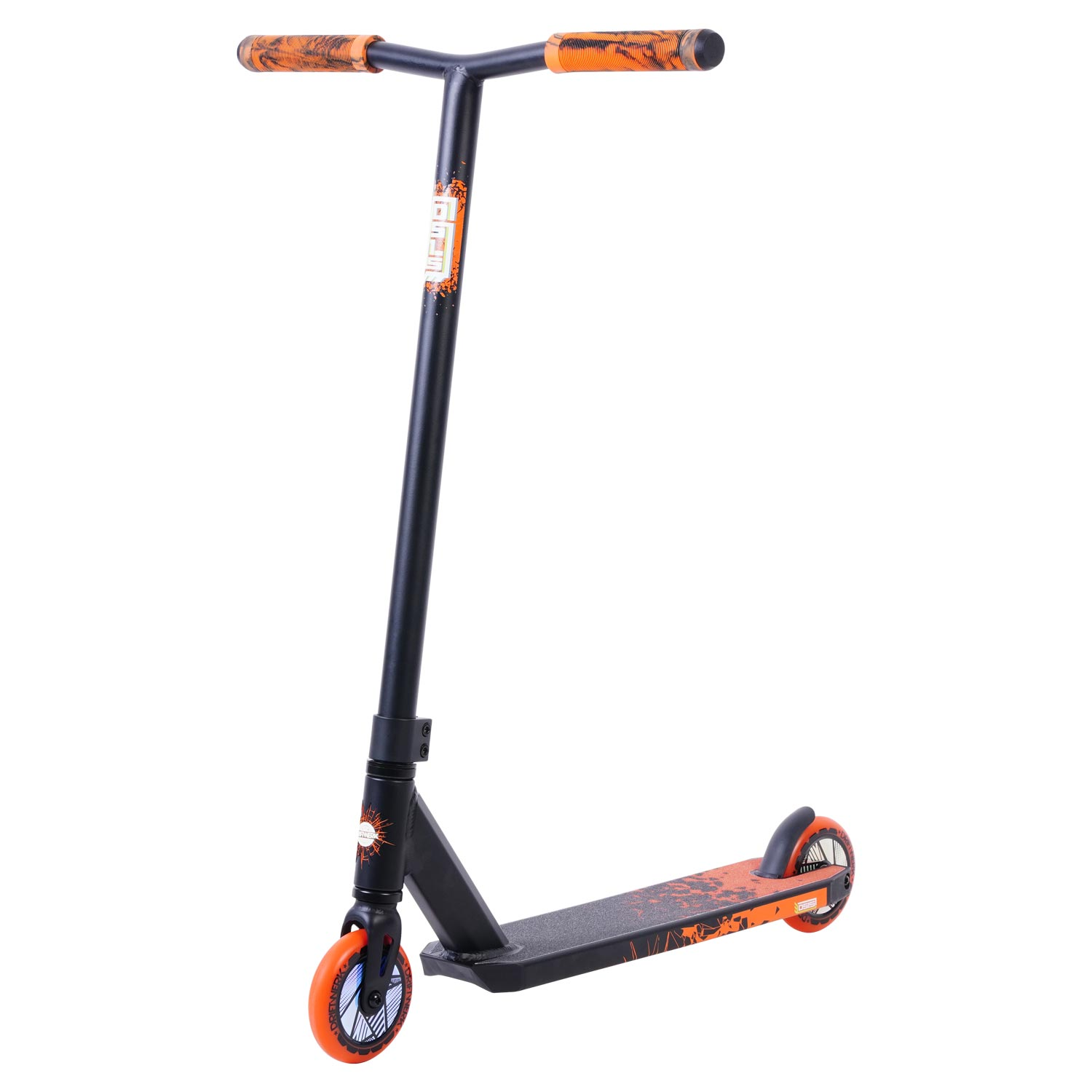 Driftwerk Freestyle Scooter DS1.5 Mudcrack