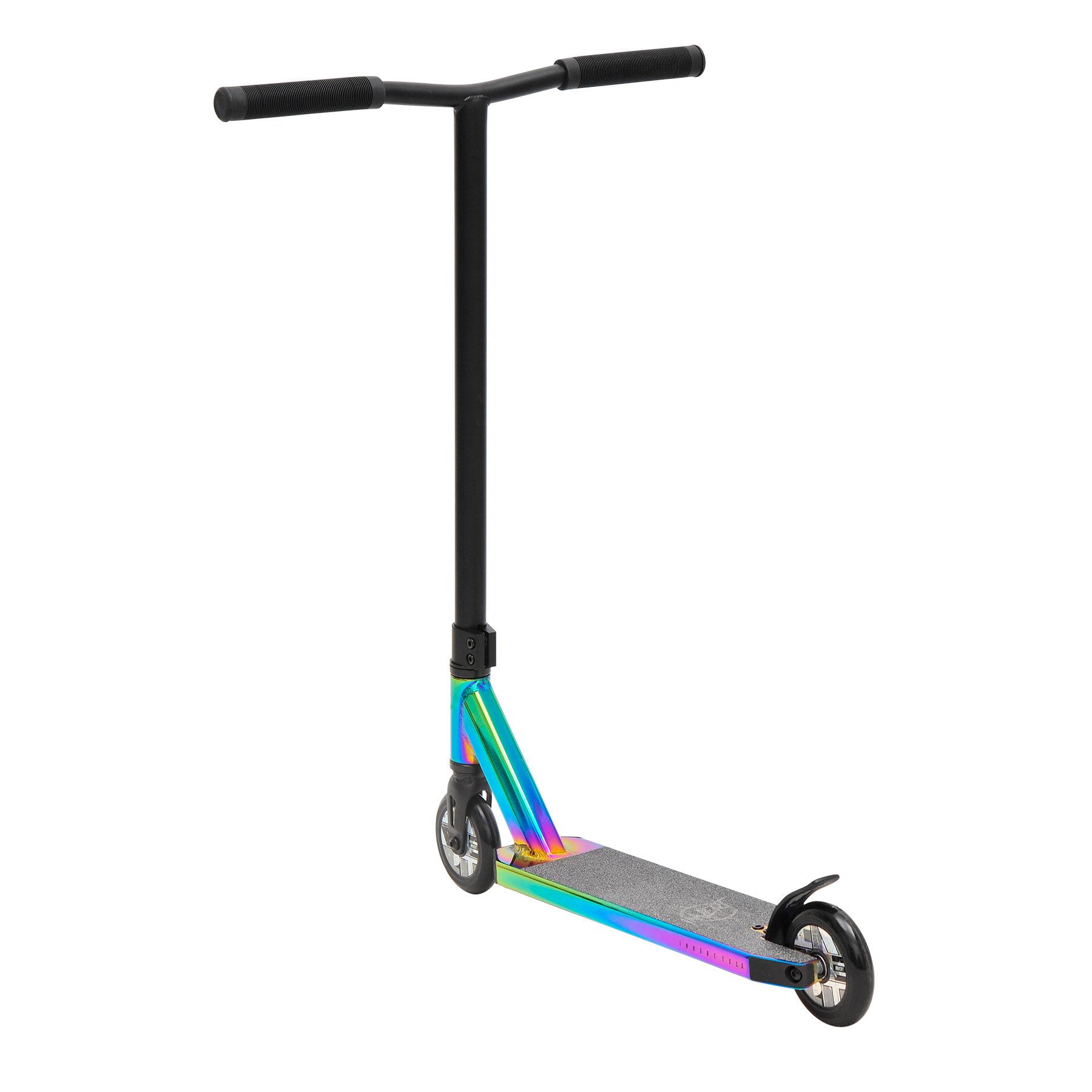 Invert Stunt Scooter V2-TS1.5 Neo chrome (B-Ware -)