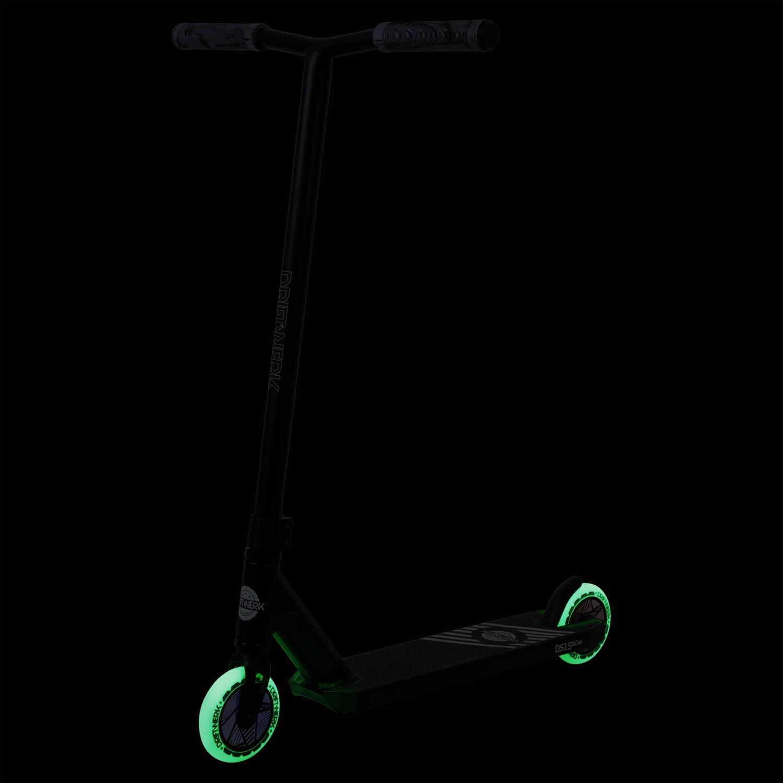Driftwerk Freestyle Scooter DS1.5 Glow in the Dark