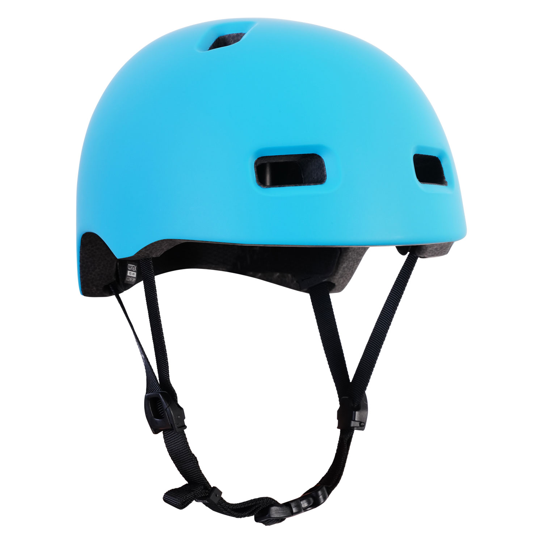 Cortex Multi Sport Helm in matt Hellblau