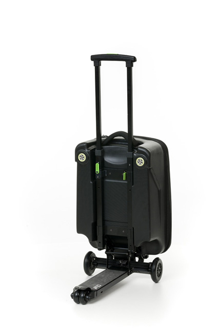 OLAF Business - 3in1 Scooter
