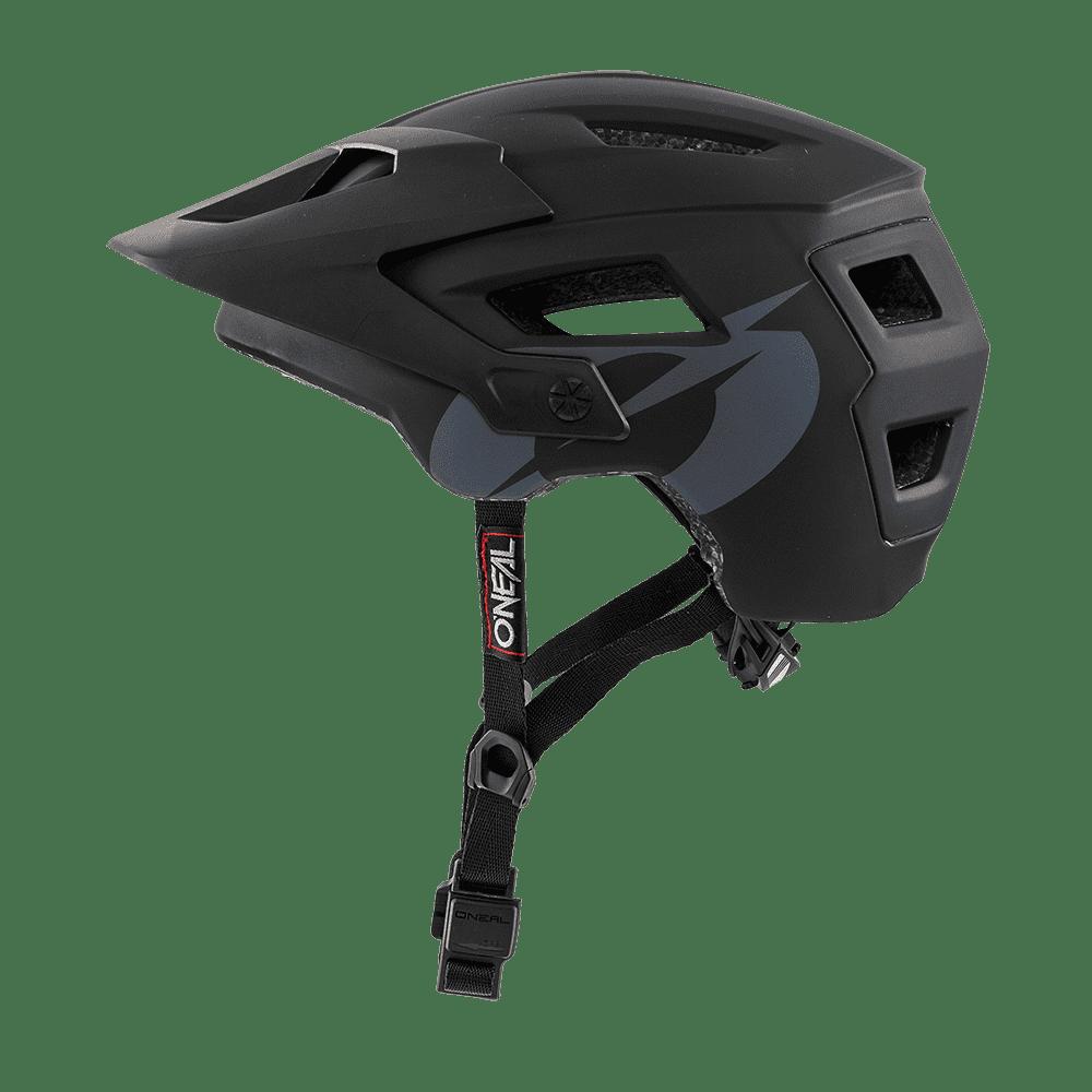 Oneal DEFENDER Helmet SOLID black XS/54-M/58